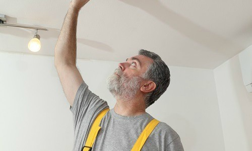 6 stages of plastering