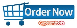 Order Now Blue Shopping Cart Horizontal