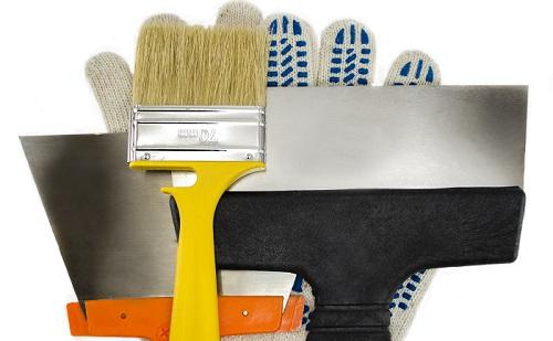 Plasters tool kit