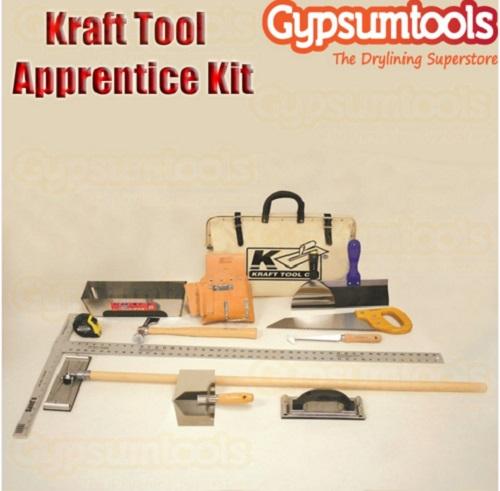 Apprentice Kit Gypsum