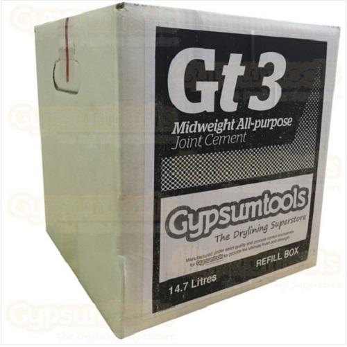 GT Cement Gypsum