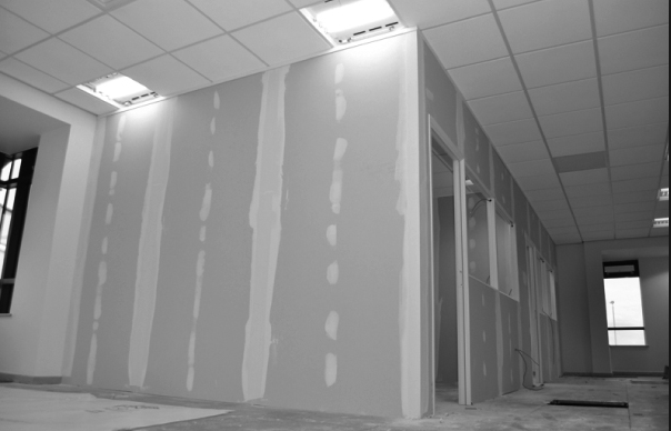 The role of drylining in construction