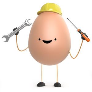 Builder egg