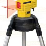 Flex laser