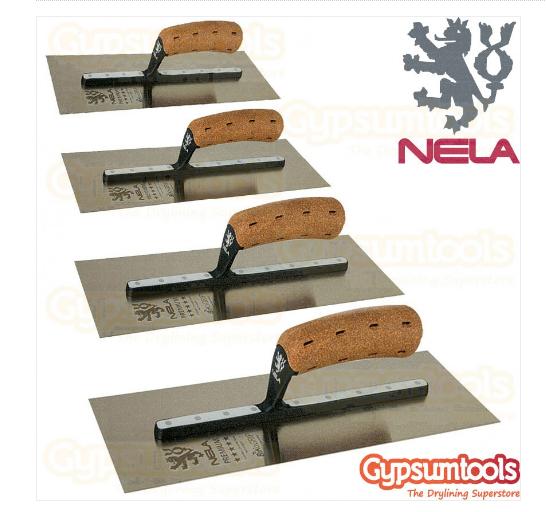 Nela Products