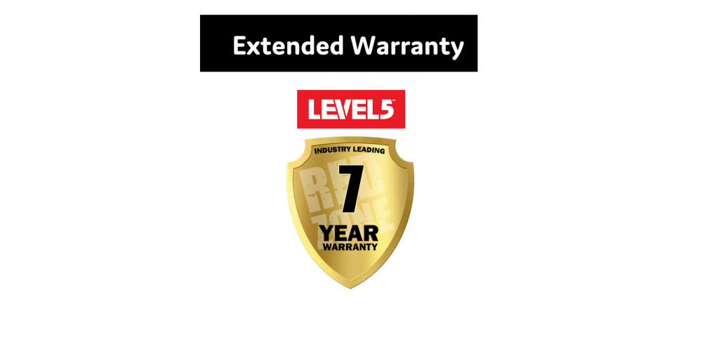 Level 5 Extended Warranty copy