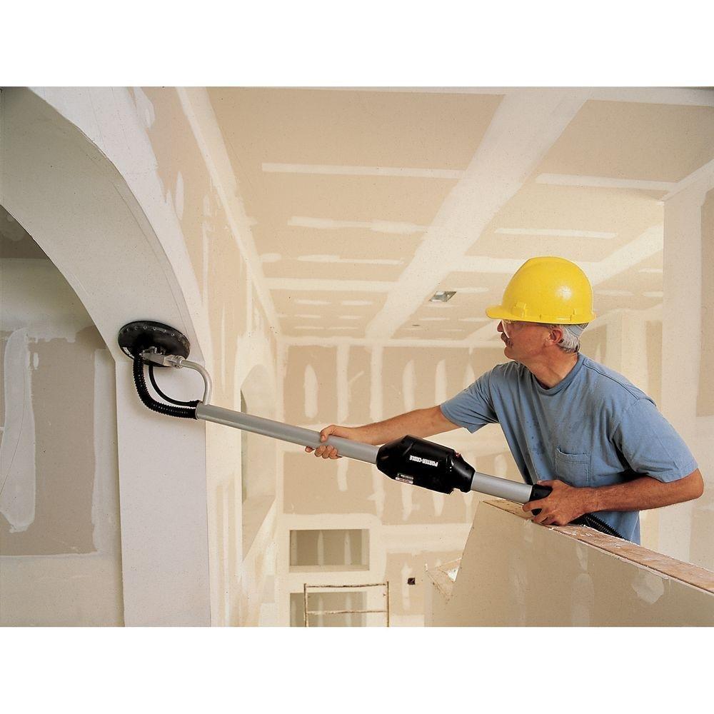 power sander drywall