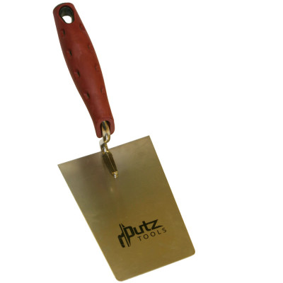 Putz Tools Bucket Scoop