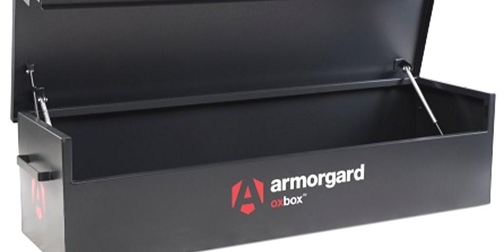 Armorgard OxBox