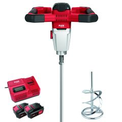 Flex Cordless Power Mixer - MXE18-EC