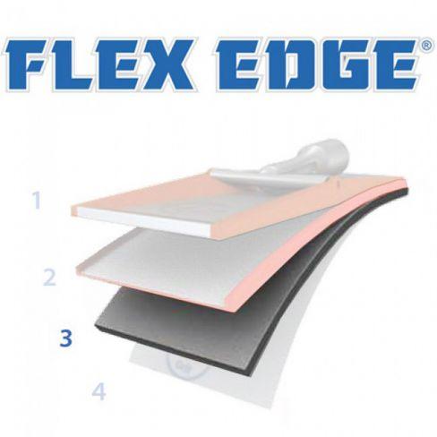 "Full Circle Flex Edge 1/4""Foam Replacement Pad"