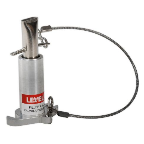 Level 5 Filler Nozzle