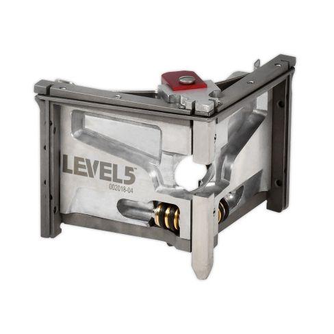 Level 5 Corner Finishers