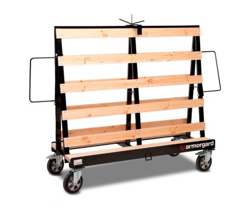 Armorgard LA1500 Board Trolley