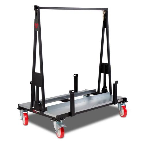 Armorgard LA1000 Folding Board Trolley