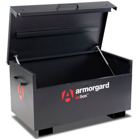 Armorgard Oxbox Site Box 1200x665x630