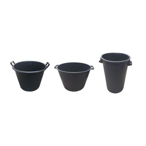 Benson Bucket 40, 65, 120L available