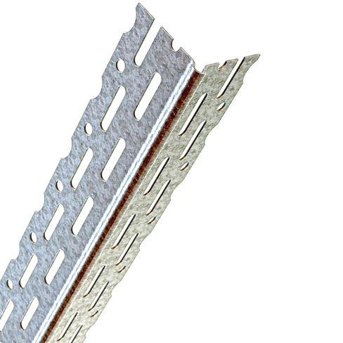 Trueline Galvanised Angle Bead (50 Pack)