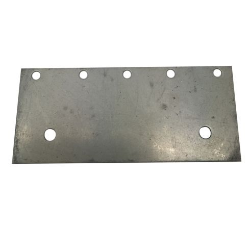 Control Valve Plate