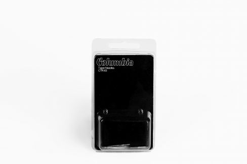 Columbia Taper Needles - 5 Pack