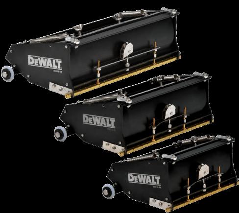 DeWalt Standard Flat Box