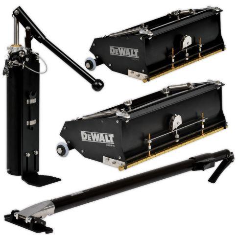 DeWalt Flat Box Combo Set: Standard Boxes