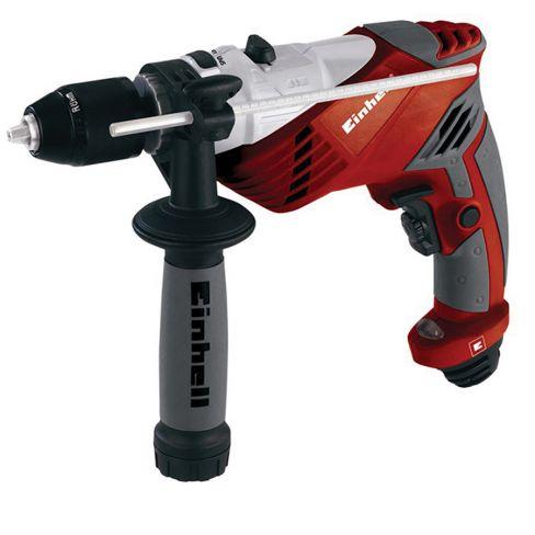 Einhell RT-ID65 Hammer Drill 13mm Keyless Chuck 650 Watt 240 Volt