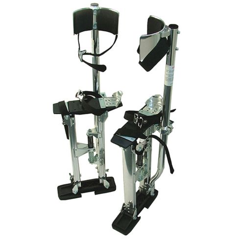 Faithfull Drywall Stilts 450-750mm (18-30in)