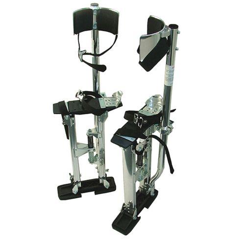 Faithfull Drywall Stilts 450-750mm (18-30in)