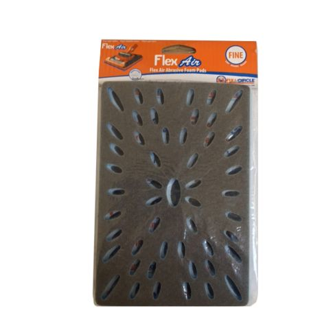 Full Circle Flex Air Foam Sanding Pad 5 Pack - Fine Grit