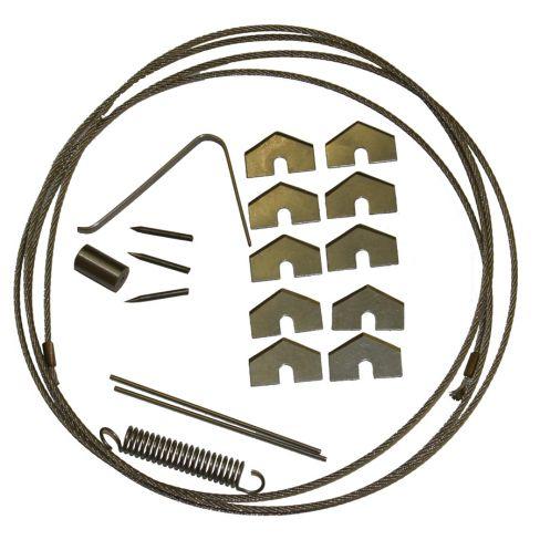 Level 5 Drywall Taper Repair Kit