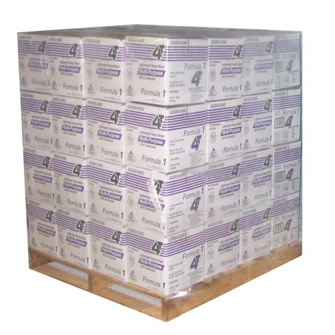 4T Lightweight Multi Purpose Ready Mix Jointing Compound 14.7L (64 Box Pallet)
