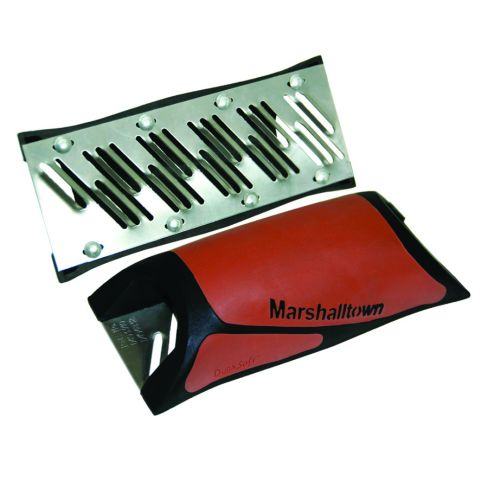Marshalltown Durasoft Drywall Rasp 140mm long