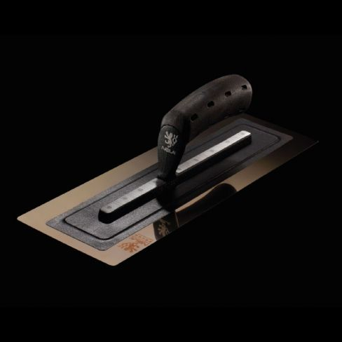 NELA Black Edition Plastering Finishing Trowel