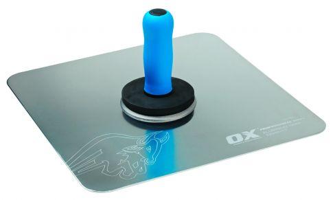 """OX Aluminium Hawk 13"""" x 13"""""""