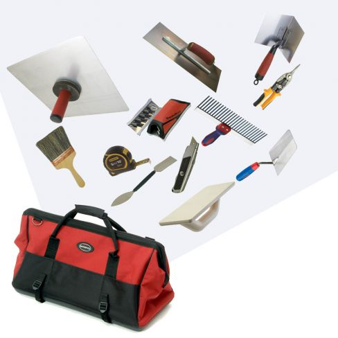 Marshalltown Apprentice Kit - 16""