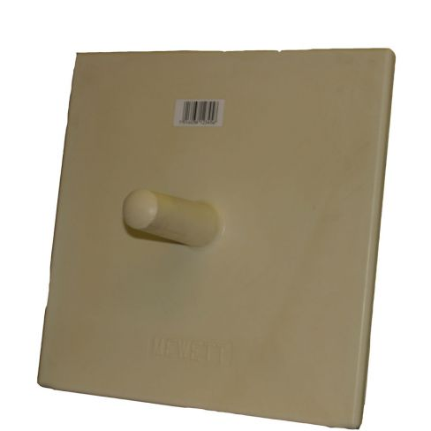 Faithfull Plasterers Polyurethane Hawk 330 x 330mm