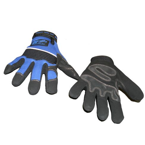 Kraft Tool Professional Work Gloves