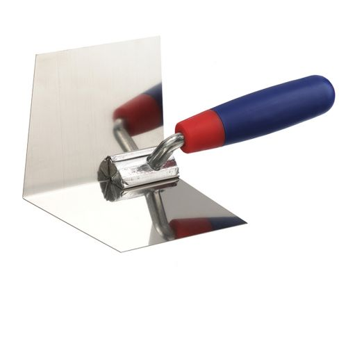 RST 8200 Internal Corner Trowel Soft Touch Handle