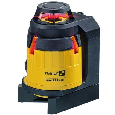 Stabila LAX400 Multi Line Laser