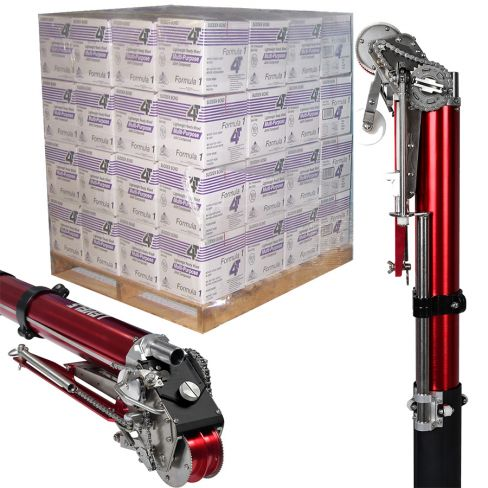 1 x Pallets 4T Lightweight Jointing Compound 14.7L with Automatic Taper