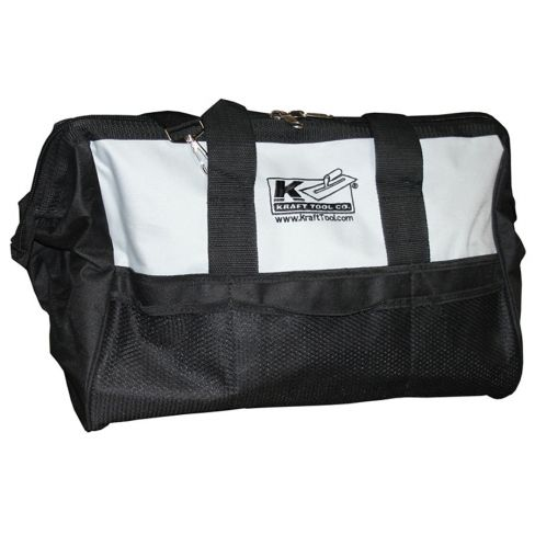 Kraft Tool Standard Work Bag