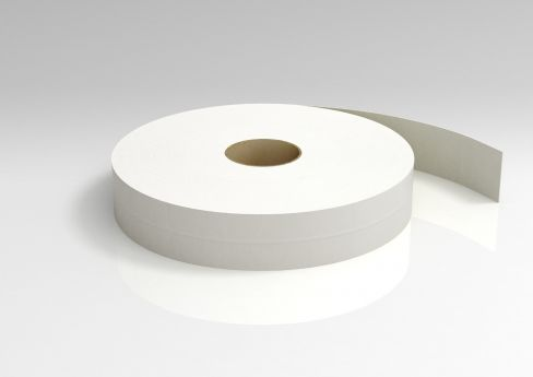Novovis White Joint Tape 150M (Single Rolls)